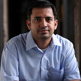 Chakshu Roy