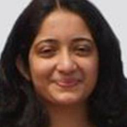 Aruna Pandey