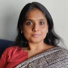 Sangeeta Menon