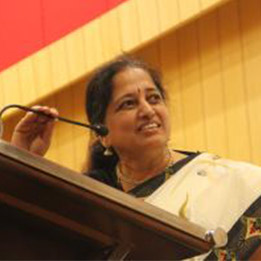 Rangashri Kishore