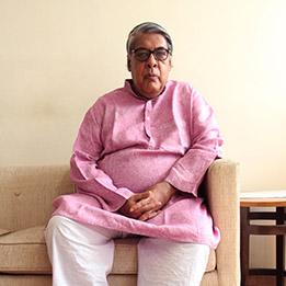 Purushottam Agarwal