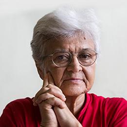 Kamla Bhasin