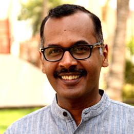 P.R. Ganapathy