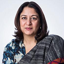 Safeena Husain