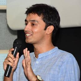 Samarth Mahajan