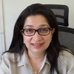 Archana Chandra