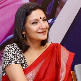 Farah Naqvi