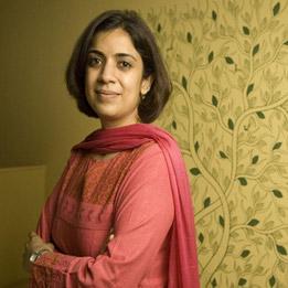 Reshma Anand