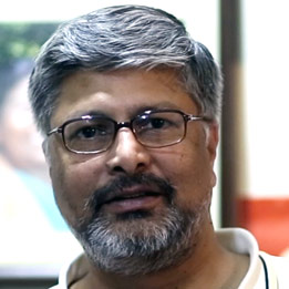 Venkat Krishnan N.