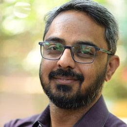 Vishal Talreja