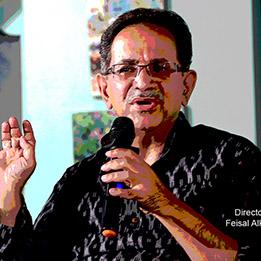 Feisal Alkazi