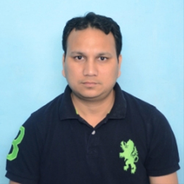 Vineet Mittal