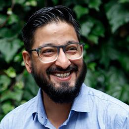 Mohammad Irfan Dar