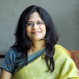 Anshu Bhartia