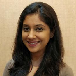 Nikita Gupta