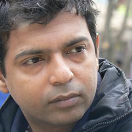 Roop Sen