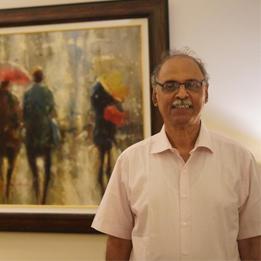 Ujwal Thakar