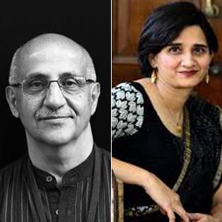 Harsh Mander & Natasha Badhwar