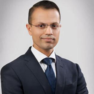 Saikat Datta