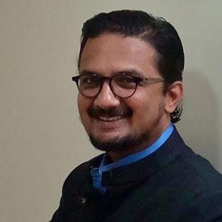 Dr. Pavan Mamidi