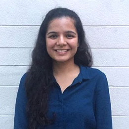 Barkha Tripathi