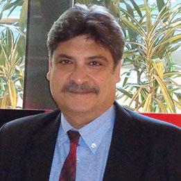 Noshir Dadrawala