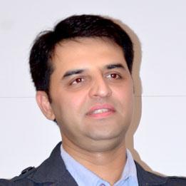 Sundeep Talwar